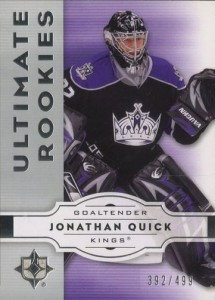 Los Angeles Kings Collecting and Fan Guide 58
