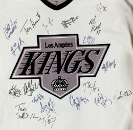 Los Angeles Kings Collecting and Fan Guide 65