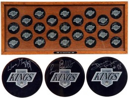 Los Angeles Kings Collecting and Fan Guide 66