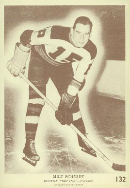 Boston Bruins Collecting and Fan Guide 43
