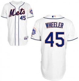 NY Mets Authentic Jersey
