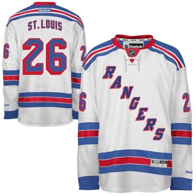 NY Rangers Replica Jersey