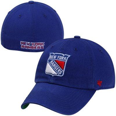 NY Rangers hat