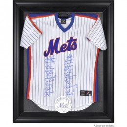 New York Mets Team Signed Jersey