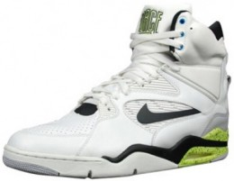 Nike Air Command Force David Robinson