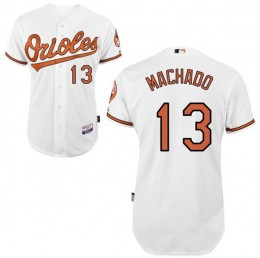 Orioles Authentic Jersey