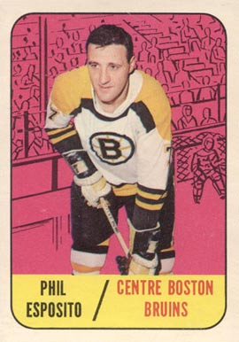 Boston Bruins Collecting and Fan Guide 44