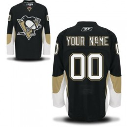 Pittsburgh Penguins Authentic Jersey
