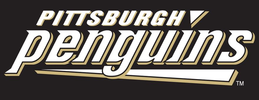 Pittsburgh Penguins Logo Alt