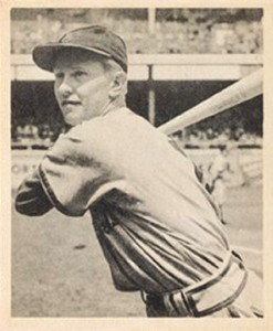 Top 10 Red Schoendienst Baseball Cards 10