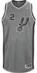 San Antonio Spurs Authentic Jersey Kawhi Leonard