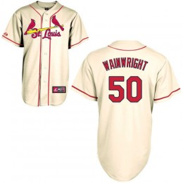 St. Louis cardinals Replica Alternate Jersey