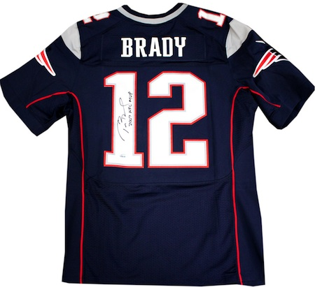 New England Patriots Collecting Guide Tickets Jerseys