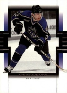 Los Angeles Kings Collecting and Fan Guide 55