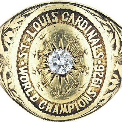Houston, We Have a Title! Complete Guide to Collecting World Series Rings 22
