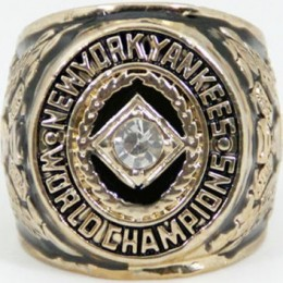 Houston, We Have a Title! Complete Guide to Collecting World Series Rings 32