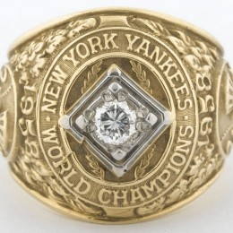 Houston, We Have a Title! Complete Guide to Collecting World Series Rings 54