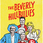 1963 Topps Beverly Hillbillies Trading Cards