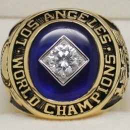 Houston, We Have a Title! Complete Guide to Collecting World Series Rings 61