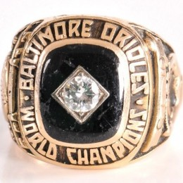 Houston, We Have a Title! Complete Guide to Collecting World Series Rings 62