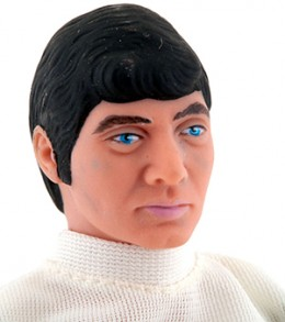 This Mego Joe Namath Doll Is Pure Vintage Swagger 2