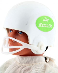 This Mego Joe Namath Doll Is Pure Vintage Swagger 3