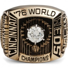 Houston, We Have a Title! Complete Guide to Collecting World Series Rings 72