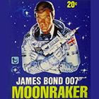 1979 Topps Moonraker Trading Cards