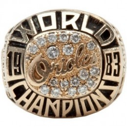 Houston, We Have a Title! Complete Guide to Collecting World Series Rings 79