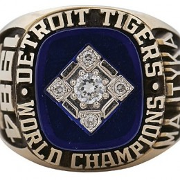 Houston, We Have a Title! Complete Guide to Collecting World Series Rings 80