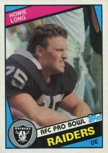 Top 20 Budget Football Hall of Fame Rookie Cards from the 1980s 5