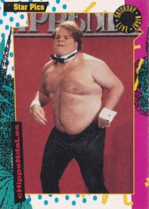 1992 Star Pics Saturday Night Live Trading Cards 1