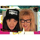 1992 Star Pics Saturday Night Live Trading Cards