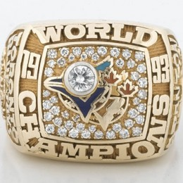 Houston, We Have a Title! Complete Guide to Collecting World Series Rings 89