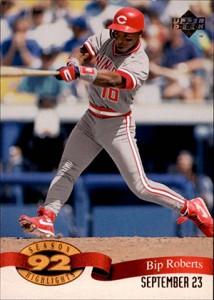 1993 Upper Deck Baseball Cards 27