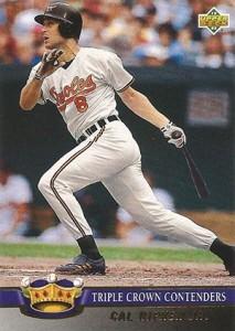 1993 Upper Deck Baseball Cards 31
