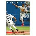 1993 Upper Deck Baseball Cards