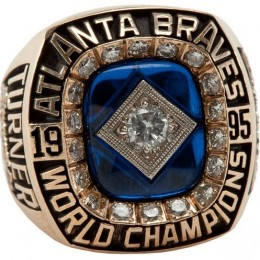 Houston, We Have a Title! Complete Guide to Collecting World Series Rings 90