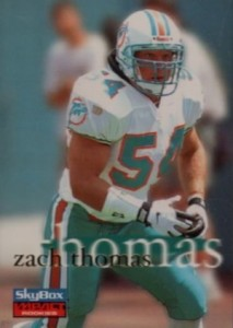 Miami Dolphins Collecting and Fan Guide 58