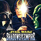 1996 Topps Star Wars Shadows of the Empire Trading Cards