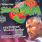 1996-97 Upper Deck Space Jam Trading Cards