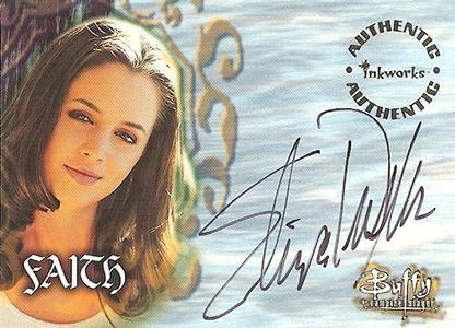1999 Inkworks Buffy the Vampire Slayer Season 3 Trading Cards 20
