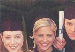 1999 Inkworks Buffy the Vampire Slayer Season 3 Trading Cards 24