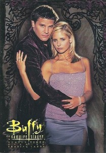 1999 Inkworks Buffy the Vampire Slayer Season 3 Trading Cards 29