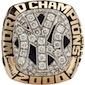 Houston, We Have a Title! Complete Guide to Collecting World Series Rings