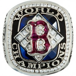 Houston, We Have a Title! Complete Guide to Collecting World Series Rings 99
