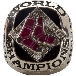 Houston, We Have a Title! Complete Guide to Collecting World Series Rings 102