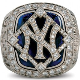 Houston, We Have a Title! Complete Guide to Collecting World Series Rings 104