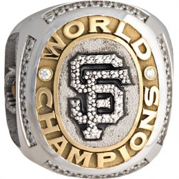 Houston, We Have a Title! Complete Guide to Collecting World Series Rings 105