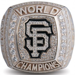 Houston, We Have a Title! Complete Guide to Collecting World Series Rings 107